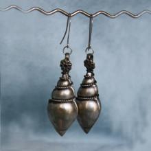 silvermetalindian